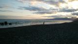 真冬の海はやっぱり寒かったの画像(3枚目)