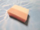 ハンドメイド石鹸の マルシェボン クリアソープ ブーケ♪の画像(2枚目)