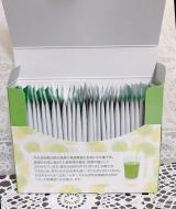 ♡ 糖質が気になる方向けに開発された青汁「島桑青汁」の画像(4枚目)
