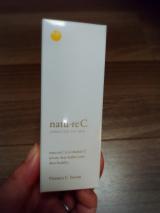 【モニター】高濃度ビタミンC natu-reC(ナチュールシー)の画像(1枚目)
