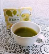 ♡ 糖質が気になる方向けに開発された青汁「島桑青汁」の画像(7枚目)