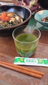 #食後血糖値を抑える !#島桑青汁   毎日が小冒険 ♪ - 楽天ブログの画像(8枚目)