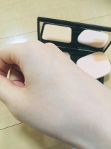 「美容液ミネラルファンデの『スタインズ ステージパウダー』でメイクしています♪(^o^)」の画像(9枚目)