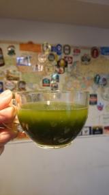 #食後血糖値を抑える !#島桑青汁   毎日が小冒険 ♪ - 楽天ブログの画像(6枚目)