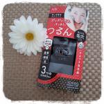 🌼.JUSO KURO SOAP NAブラックソープ洗顔料(内容量100g 1200円+税)黒い見た目が印象的な洗顔料黒い炭酸泡の力で気になる毛穴汚れやいちご毛穴を綺麗に導…のInstagram画像