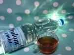 𝗣𝗿𝗼𝗹𝗼𝗺 𝘃𝗼𝗱𝗮(プロロムヴォーダ)再び飲める機会をいただけました‼️セルビアで古くから飲み継がれている抑石温泉ミネラルウォーター🚰前回飲んだ時お…のInstagram画像
