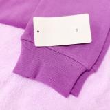 ニッセン キッズカットソーストレッチ裾リブパンツの画像(4枚目)
