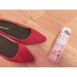 エバーズエクストラ かかとガード✨(靴ズレ防止スプレー)..肌に直接スプレーして、特殊な皮膜を形成し、靴ズレの主な原因である靴との摩擦からお肌を守ってくれます。.肌に直接スプレーし…のInstagram画像