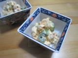 「簡単調理♪ サラダSOYの卵サラダ」の画像(2枚目)
