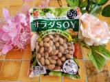 「【カネ吉】新商品『サラダSOY』」の画像(2枚目)