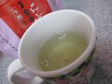 玉露園さん提供のお徳用梅こんぶ茶使ってみました。の画像(3枚目)