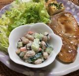 「大豆の味が濃くて美味しい「サラダSOY」」の画像(2枚目)