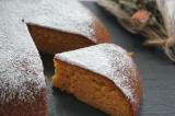 奇跡の人参ジュースでケーキとフレンチトーストを作る!の画像(9枚目)
