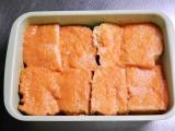 奇跡の人参ジュースでケーキとフレンチトーストを作る!の画像(13枚目)