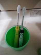 イオン歯ブラシの画像(1枚目)