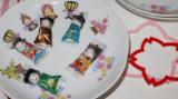 「♡100均で華やか雛祭りパーティー!〜スーパーSALEのお買い得アイテム〜(°▽°)♡」の画像(2枚目)