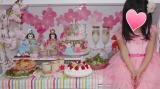 「♡100均で華やか雛祭りパーティー!〜スーパーSALEのお買い得アイテム〜(°▽°)♡」の画像(12枚目)