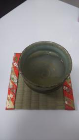 玉露園の梅こんぶ茶の画像(2枚目)