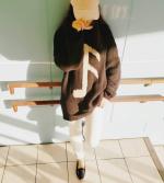 Joy Walker Plusなにやら格好つけてますが今日の主役はシューズです😂👟.ジョイウォーカーのB101ドライビングシューズの履きやすさに感動して愛用中💕足入れがスム…のInstagram画像