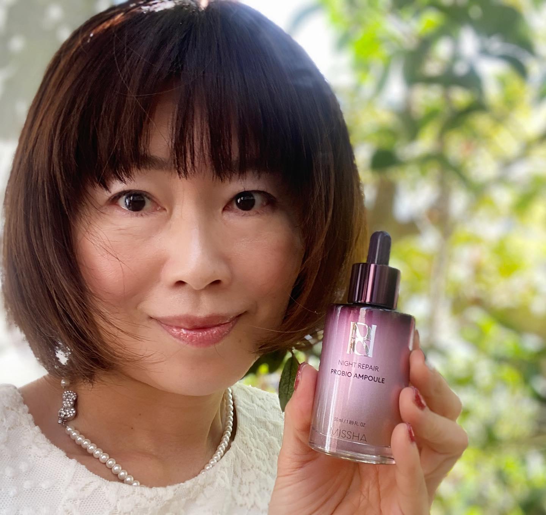 口コミ投稿:韓国コスメブランドの中でもお気に入りで、長年リピートしているミシャ♡定番人気!ミ…
