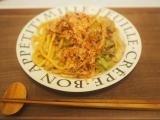 「マルトモの鰹節を使って栄養たっぷりランチ。」の画像(2枚目)