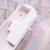 イオン歯ブラシKISS YOUからUV除菌ケースセットが新発売♪の画像(7枚目)