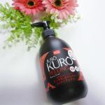 ・ GRさんのお肌のトラブルを解決するために生まれた化粧品ブランド「NAKUNARE(ナクナーレ)」の『JUSO KURO PEELING[重曹ピーリング]』使ってみました♪重曹と炭の成分が毛…のInstagram画像