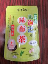 「玉露園「オール北海道産昆布茶」」の画像(1枚目)
