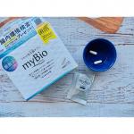 ⠀2020年3月26日発売の新商品リセット型生菌サプリ 【myBio(マイビオ)】生きて届ける育菌フローラ を1日2カプセル♡⠀耐酸性のカプセルは、✔︎酪酸菌(2,000万個)…のInstagram画像
