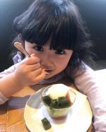 食べているときが1番嬉しい。@afternoontea_loveandtable #アフタヌーンティーのある暮らし #ママリ #写真好きな人と繋がりたい #写真撮ってる人と繋がりたい …のInstagram画像