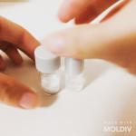 @celbest 24時間ラメラケア体験✨美容液を自分で作る・新鮮な美容液を利用できるセットでした🌸..24時間ラメラケア体験ということで翌朝も同じ行程を.....やは…のInstagram画像