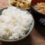 .食べ物の中で、お米が一番好き!食べないとしんどくなるし、食事にお米はかかせない♡.毎年ふるさと納税とかでも自分の中で選び抜いたお米いただいて、良い米食べてる!笑.ここのお米も…のInstagram画像
