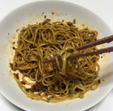 「お水がいらない 汁なし麻辣担々麺」の画像(6枚目)