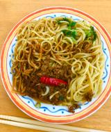「はちゃめちゃ美味しい麻辣坦々麺を見つけた!」の画像(3枚目)
