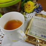 リソウコーポレーションのRisou detox teaです♡7種類の美容成分と47種類の厳選されたハーブが体の内側から身体環境を整えてくれます🎶フルーティーで飲みやすくて美味しいです😃翌日にはスッキリ…のInstagram画像