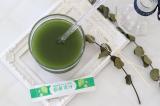 ◆青汁を飲む生活を続けてみて・・・♡の画像(2枚目)