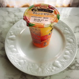 3層仕立てのジュレパルフェシリーズ を食べてみました☆安曇野食品工房株式会社のゼリーの画像(6枚目)