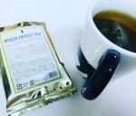 デトックティーって初めて飲んだけど、ハーブティーみたいな紅茶みたいな美味しいお味だった☺️✨まだ朝晩は寒いからホットで飲んでほっこり❤️ #リソウコーポレーション #リペアジェル #デトックティー…のInstagram画像