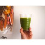 🍹酵素たっぷり♥一石何鳥か不明な🤣コールドプレスジュース&お野菜のカスde一物全体油そば🍹めちゃくちゃ美味しかったので、シェア😊おうちで、スムージーは作るものの、コールドプレスジュースは、…のInstagram画像