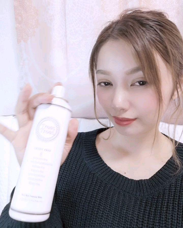 口コミ投稿:#モニター女子ピュアスキン ナチュラルミストこれは「スプレータイプの#化粧水 」で…