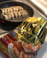 #マッスルギョーザ #信栄食品 #ダイエット #マッスル飯 #monipla #musclegyoza_fan筋肉作られる感じがあります!おいしく、ダイエットにもなります!のInstagram画像