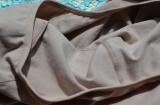 ニッセン姿勢きれい イーストレッチインナー(綿混 脇汗取りパッド付フレンチ袖タイプ)の画像(5枚目)