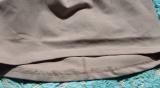 ニッセン姿勢きれい イーストレッチインナー(綿混 脇汗取りパッド付フレンチ袖タイプ)の画像(4枚目)