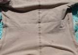 ニッセン姿勢きれい イーストレッチインナー(綿混 脇汗取りパッド付フレンチ袖タイプ)の画像(2枚目)