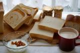 キメ細かくてしっとり 一本堂食パンの画像(1枚目)