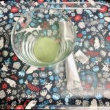 「まろやかな味♪美味しい青汁。」の画像(2枚目)