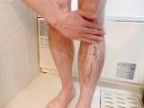 「脚と指で検証!お風呂で塗って流す除毛クリーム「プリュム インバスリムーバー」は効果あり?効果なし?」の画像(7枚目)