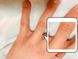 「脚と指で検証!お風呂で塗って流す除毛クリーム「プリュム インバスリムーバー」は効果あり?効果なし?」の画像(11枚目)