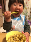 「食欲旺盛姉妹♡」の画像(2枚目)
