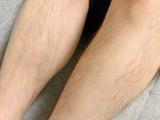 「脚と指で検証!お風呂で塗って流す除毛クリーム「プリュム インバスリムーバー」は効果あり?効果なし?」の画像(21枚目)